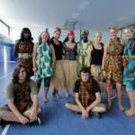 Projekt Afrika